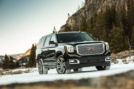 100 Tahoe Trucks For Sale FullSize SUV Twins 2019 GMC Yukon Vs 2019 Chevy