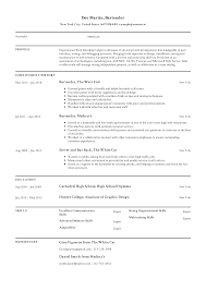 Bartender Resume Templates 2019 (Free Download) · Resume.io About Us Hire A Professional Essay Writer To Deal With Waiter Waitress Resume Example Writing Tips Genius Rumes For Waiters Cover Letter Samples Sample No Experience The Latest Trend In Samples Velvet Jobs Job Description For Awesome Hotel Erwaitress And Letter Examples Rponsibilities Lovely Guide 12 Pdf 2019 Builder
