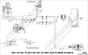 1977 Ford Generator Wiring Diagrams - Data Wiring Diagram