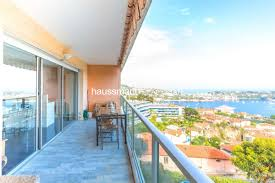 100 Luxury Residence Apartment VillefranchesurMer Top Floor In Luxury Residence With Sea View