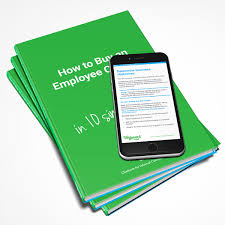 Employee Of The Month Forms Ebook