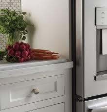 Counter Depth Refrigerator Width 30 by Ge Gye22hskss 36 Inch Counter Depth French Door Refrigerator With