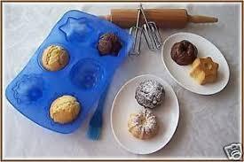 silikon backform mini kuchen muffins gebäck neu muffin