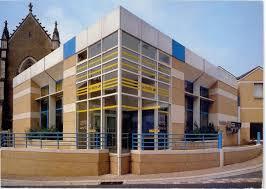 les bureaux de poste architectures de cartes postales 1 1 architecture postale une