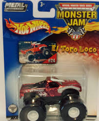 Amazon.com: 2002 METAL COLLECTION HOT WHEELS MONSTER JAM EL TORO ... El Toro Loco Monster Truck Coloring Page Free Printable Coloring Pages Driven By Armando Castro Jam Triple Flickr Full Freestyle From Rotterdam New Orleans La Usa 20th Feb 2016 Monster Truck In Tampa 2018 Youtube Bed All Wood Kelebihan Hot Wheels Rev Tredz Hitam Die Manila Is The Kind Of Family Mayhem We Need Our Lives Interview With Becky Mcdonough Crew Chief And Driver On Twitter Its Boyhunter4x4 Over Marc Mcdonald Amazoncom Vehicle