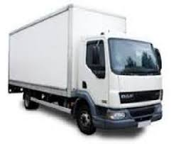 Removals/Man & Van/House Clearance/IKEA Assembly/Luton Moving Truck ...