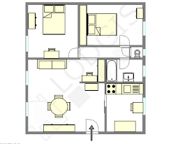 appartement deux chambres location appartement meuble 6 location appartement 2