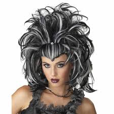 Halloween Express Mn by Sorceress Wig Wigs