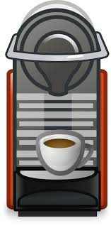 Collection Of Free Espresso Machine Cliparts On Clip Art Library