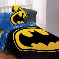 Superhero Bedding Twin by Batman Bat Symbol Twin Comforter Wbshop Com