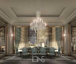 100 Parisian Interior Dining Room Design In Style IONS DESIGN Archello