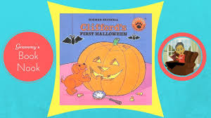 Halloween Books For Kindergarten by Clifford U0027s First Halloween Children U0027s Books Read Aloud Read
