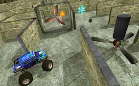 100 3d Monster Truck Games Maze Path Finder 3D Adventure Game 19 Seedroid
