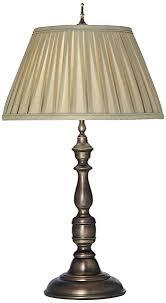 Stiffel Floor Lamp Vintage by Stiffel Tl Ac9616 Ac9879 Aob One Light Table Lamp Antique Old