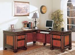 Rustic Office Furniture Decor