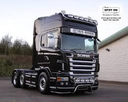 100 Commerical Trucks Scania Truck Big Trucks Big Rig Trucks