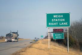Weigh Stations More Than Just Scales | Local News | Newspressnow.com Leaking Truck Forces Long I90 Shutdown The Spokesmanreview Hey Smokey Why Are Those Big Trucks Ignoring The Weigh Stations Weigh Station Protocol For Rvs Motorhomes 2 Go Rv Blog Iia7 Developer Projects Mobility Improvements Completed By Are Njs Ever Open Ask Commutinglarry Njcom Truckers Using Highway 97 On Rise News Heraldandnewscom American Truck Simulator Station Youtube A New Way To Pay State Highways Guest Columnists Stltodaycom Garbage 1 Of 10 Stock Video Footage Videoblocks Filei75 Nb Marion County Station2jpg Wikimedia Commons Arizona Weight Watchers In Actionweigh Stationdot Scale Housei Roadquill