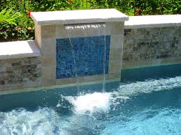 Npt Pool Tile Arctic by New Pool Build In Houston Tx Archive Trouble Free Pool