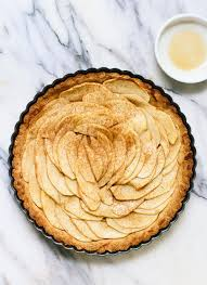 This Delicious Apple Tart Features An Easy Crust Made With Almond And Oat Flour Its