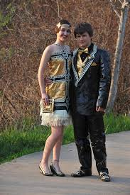 there u0027s a competition to make prom out of duct tape