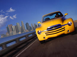 2003 Chevrolet SSR Pickup Convertible - Yellow - Cityscape ... For 25900 You Dont Know How Lucky Are Boy Back In The 1958 Chevrolet Impala Convertible Vegas Vice The Chevy Ssr Was A Crazy 500 Retro Pickup Truck Top Action Youtube 2004 Ls For Sale Vero Beach Fl Stock 1704r 2003 Sale Classiccarscom Cc16507 From Newcarscoloradocom Used At Whiwater Motors Vin 2dr Regular Cab Rwd Sb 2 Images Of 60 V8 Automatic 390hp 2005 1937 Roadster Rare Australian Built By Holden