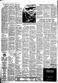 Ukiah Daily Journal From California On February 7 1975 Page 18