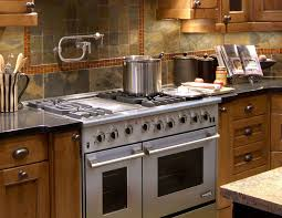 Nxr Drgb4801 48 Inch Pro Style Gas Range With 6 Sealed Burners Regarding 48 Inch Gas Cooktop