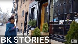 Bed Stuy Gentrification by Mrs Loretta Mcdonald Takes Us Through Brooklyn For A Look At