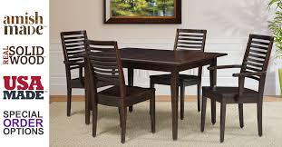 Trailway Casual Comfort Dining Set