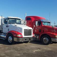 100 Hall Trucking INC Home Facebook