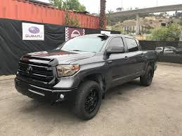2014 Used Toyota Tundra CrewMax 5.7L V8 6-Spd AT SR5 (Natl) At Next ... Preowned 2014 Toyota Tacoma Prerunner Access Cab Truck In Santa Fe Used Sr5 45659 21 14221 Automatic Carfax For Sale Burlington Foothills Tundra 4wd Ltd Crew Pickup San 4 Door Sherwood Park Ta83778a Review And Road Test With Entune Rwd For Ft Pierce Fl Ex161508 Tundra 2wd Truck Tss Offroad Antonio Tx Problems Questions Luxury 2013 Toyota Ta A Review Digital Trends First