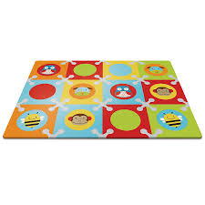 skip hop playspot foam floor tiles zoo toys r us australia
