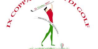 chambre de commerce italienne ix coupe de golf de la chambre de commerce italienne au maroc
