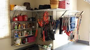 Monkey Bars Garage Storage Style — Experience Home Decor Monkey