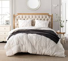 Extra Long King Bed forter Sets Available Jet Stream Pin Tuck
