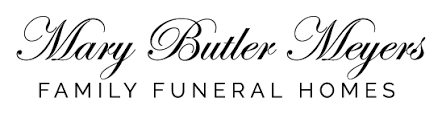 Mary Butler Meyers Funeral Home