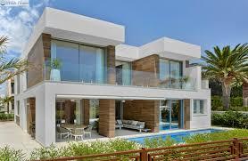 100 Villa House Design Modern Style White S Costa Dorada S LWhite S Costa
