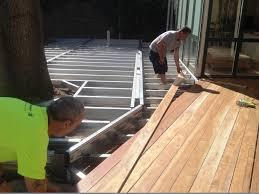 Floor Joist Span Table Deck by Boxspan Steel Deck U0026 Verandah Floor Frames Non Combustible Spantec