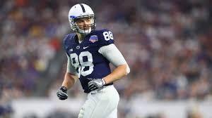Penn State Tight End Mike Gesicki
