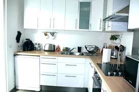 cuisine blanc laqué pas cher meuble de cuisine blanc pas cher valach info