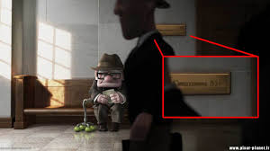 Disney Have Been Hiding A Secret Right Infront Of Us All This Time ... Pixar Exec Teases The Easter Eggs To Look Out For In Incredibles 2 Red Brick Guide Lego The Bricks To Life Family Builds Some Helpful Hack Tips Lets Make Great Again Funnies 11 Found Pixars Suphero Hit 22 Movie Eggs You May Have Seriously Never Noticed 30 Look Next Time Mental Floss Reason Why Pizza Planet Truck Isnt Potd Is This Good Dinosaur Brad Bird Addrses Missing In
