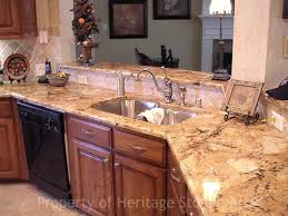 like the combonation of the backsplash and countertops home