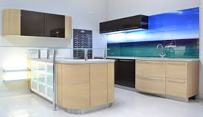 Printed Glass Splashback Perth