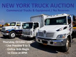 2018-10-11 | New York Truck Auction | Photos – Geyer Auctions Semi Trucks Accsories For Sale Commercial Truck Auctions Online Used Car Marketplace Startup Beepi Launches Auction Service Spring Machinery March 24 2017 Holdrege Nebraska 247 Cheap All Ldon Breakdown Recovery Tow Someone Is Auctioning Off A 1942 Wwii Army Turned Camper Online Only Auction Tools Trailers Lawn Mower More Ritchie Bros Orlando Offers To Global Buyers 2004 Chevy Silverado K1500 4 Wheel Drive Uc Heavytruck Fort Wayne In Heavy Equipment Outlook February Goodyear Auction 11 Scale Lego Truck Charity Weernstartrkauction Dealers Australia