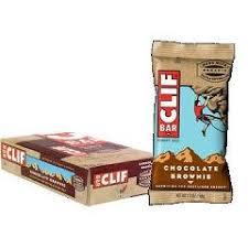 Clif Bar Inc Natural Energy