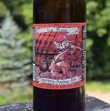 Jolly Pumpkin Artisan Ales by Jolly Pumpkin La Roja Sour Beer Blog
