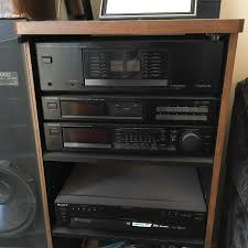 Best Kenwood Home Stereo System for sale in Red Deer Alberta for 2018