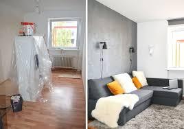 pretty in grey unser wohnzimmer plus diy blumenel