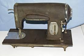 Vintage Kenmore Sewing Machine In Cabinet by Zorba U0027s Secret Sewing Machine Page
