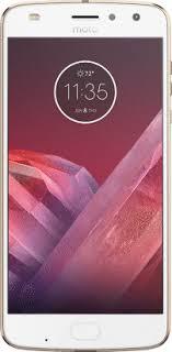 VerizonWireless MotoZ2Play MRKT FineGoldDv
